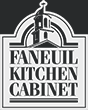 Faneuil Kitchen Cabinet Logo