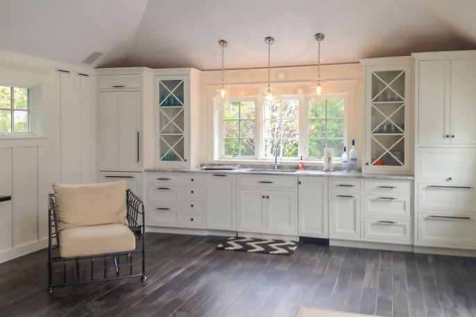 Award-Winning Project featured in Home Remodeling
